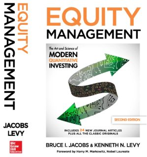 Equity Management 2nd Ed-Cover