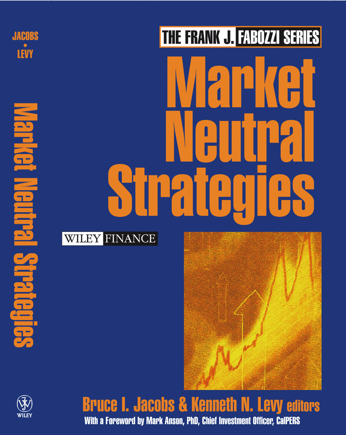 Market Neutral Strategies-Cover